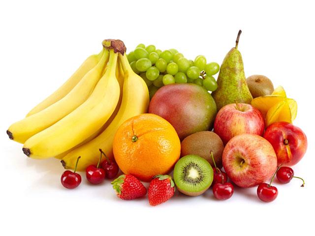 Fruit Tree Nursery Examples