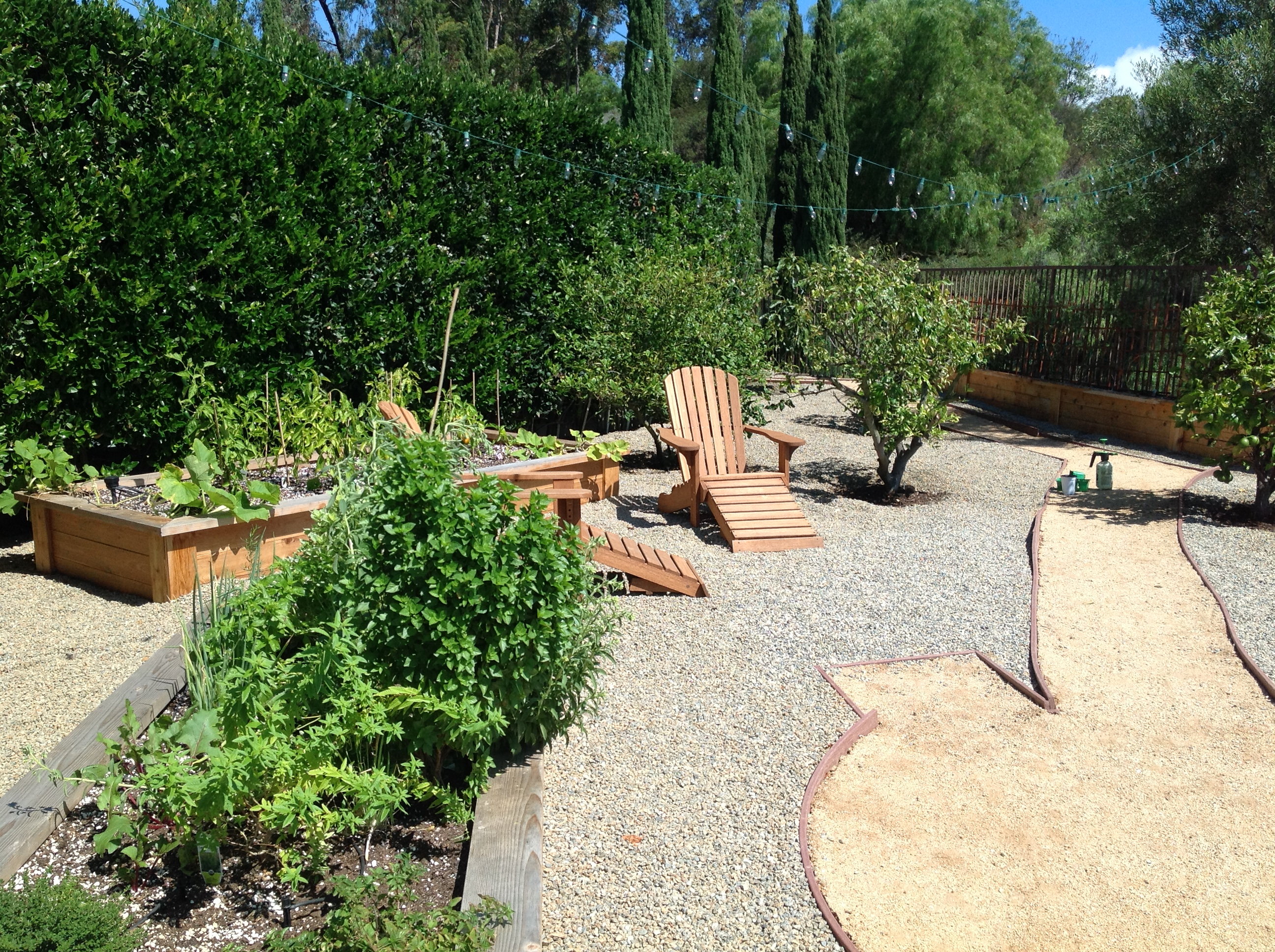 About us harvest to home for Garden design service