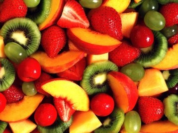Fruit Info